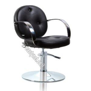 כסאות למספרה דגם 68508