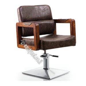 כסאות למספרה דגם 68510