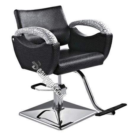 כסאות למספרה דגם 68608