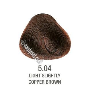 צבע לשיער ללא I PPD צבע לשיער ללא אמוניה צבע ברונזה
