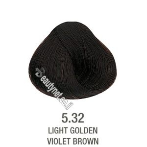 צבע לשיער ללא I PPD צבע לשיער ללא אמוניה צבע שטני פנינה