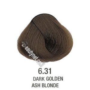 צבע לשיער ללא I PPD צבע לשיער ללא אמוניה חום פקאן