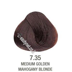 צבע לשיער ללא I PPD צבע לשיער ללא אמוניה חום אגוז