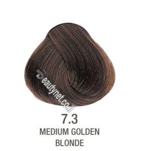 צבע לשיער ללא I PPD צבע לשיער ללא אמוניה חום ערמוני שטני