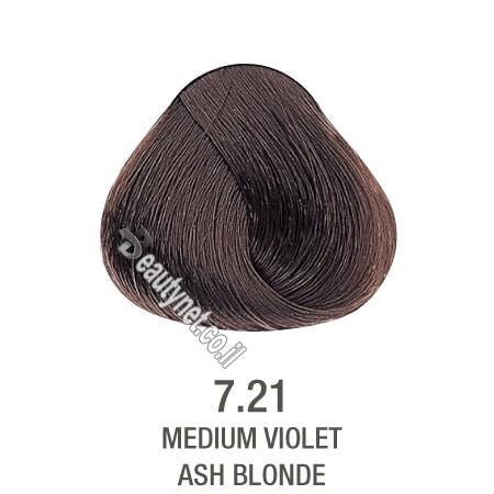 צבע לשיער ללא I PPD צבע לשיער ללא אמוניה חום אפור פנינה