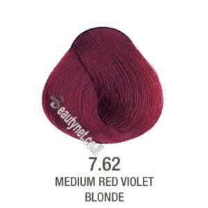 צבע לשיער ללא I PPD צבע לשיער ללא אמוניה חום אדום פנינה