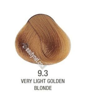 צבע לשיער ללא I PPD צבע לשיער ללא אמוניה בלונד דבש