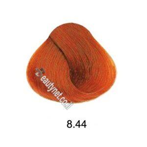 צבע לשיער ללא I PPD צבע לשיער ללא אמוניה בלונד ברונזה