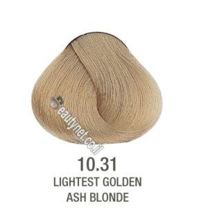 צבע לשיער ללא I PPD צבע לשיער ללא אמוניה בלונד שקד