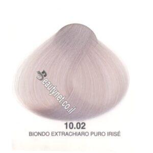 צבע לשיער ללא I PPD צבע לשיער ללא אמוניה בלונד פנינה