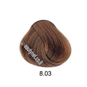 צבע לשיער ללא I PPD צבע לשיער ללא אמוניה בלונד שטני