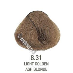 צבע לשיער ללא I PPD צבע לשיער ללא אמוניה בלונד פקאן