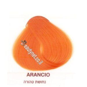 צבע לשיער ללא I PPD צבע לשיער ללא אמוניה מיקסטון נחושת
