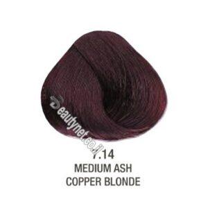 צבע לשיער ללא I PPD צבע לשיער ללא אמוניה חום ברונזה
