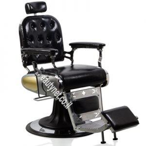 ברבר כסא למספרת גברים 88024