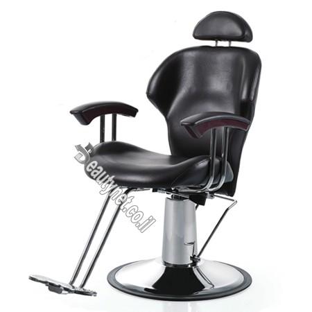 טוב מאוד כסא מאפרת 68162 | מוצרים לשיער I צבע לשיער I ציוד למספרות Beauty-Net IK-41