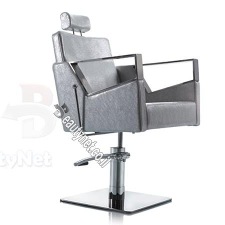 שונות כסא מאפרת 68186 | מוצרים לשיער I צבע לשיער I ציוד למספרות Beauty-Net IF-59