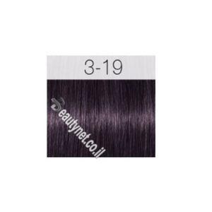 שוורצקופף צבע לשיער SCHWARZKOPF IGORA I 3.19