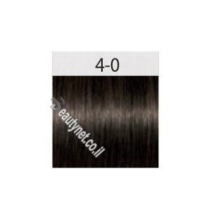 שוורצקופף צבע לשיער SCHWARZKOPF IGORA I בסיס לשיער לבן