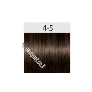 שוורצקופף צבע לשיער SCHWARZKOPF IGORA I 4.5