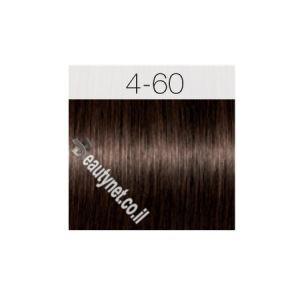 שוורצקופף צבע לשיער SCHWARZKOPF IGORA I 4.60