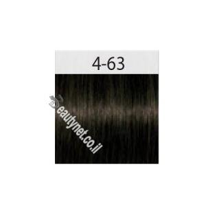 שוורצקופף צבע לשיער SCHWARZKOPF IGORA I