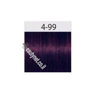 שוורצקופף צבע לשיער SCHWARZKOPF IGORA I 4.99