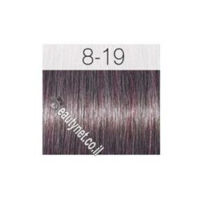 צבע לשיער IGORA שוורצקוף 8-19
