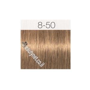 צבע לשיער IGORA שוורצקוף 8-50