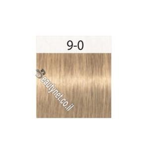 צבע לשיער IGORA שוורצקוף 9-0