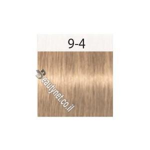צבע לשיער IGORA שוורצקוף 9-4