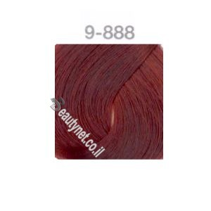 צבע לשיער IGORA שוורצקוף 9-888