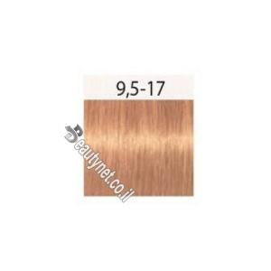 צבע לשיער IGORA שוורצקוף 9.5-17