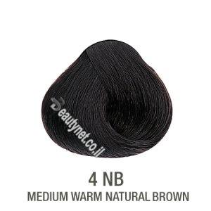 בסיס צבע לשיער