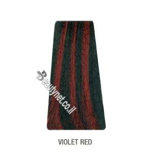 צבע קונטרסט אדום סגול