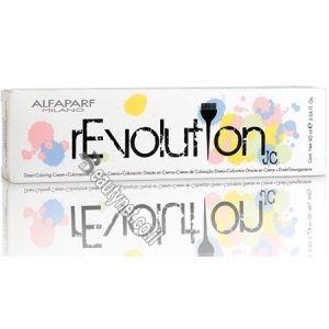 REVOLUTION צבע לשיער על בסיס מים נקי
