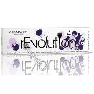 REVOLUTION צבע לשיער על בסיס מים סגול