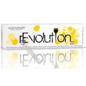 REVOLUTION צבע לשיער על בסיס מים צהוב