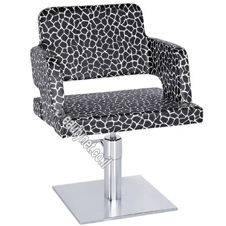 כסא איטלקי למספרה AKA