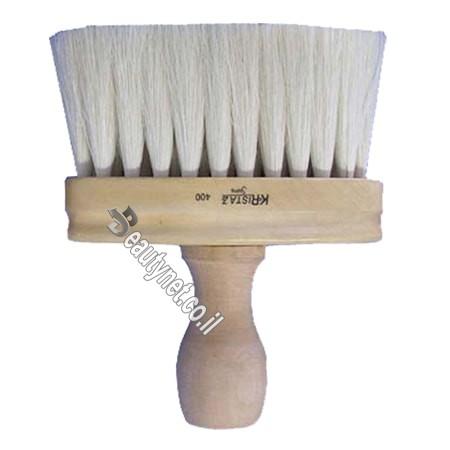 מברשת ניקוי שיער