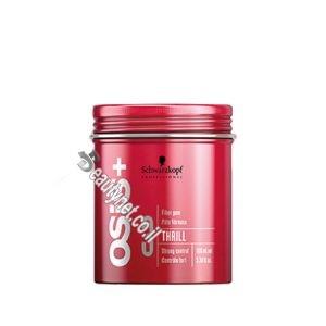 מוצרי שיער שוורצקופף אוסיס OSIS TRILL - תריל קרם סיבים