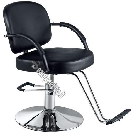 כסא למספרה דגם 68636