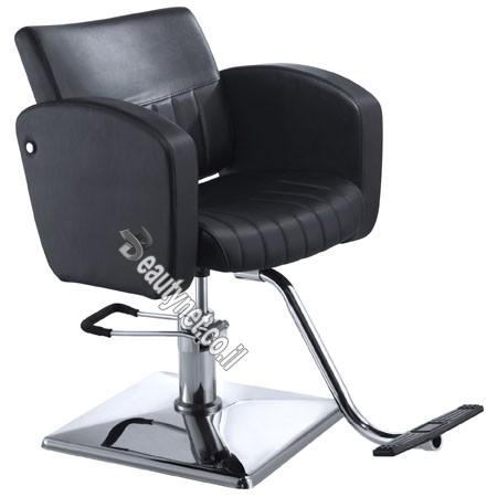 כסא למספרה דגם 68637