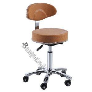 כסא לספר I כסא למספרה