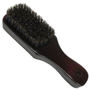 מברשת לסירוק זקן שיער טבעי